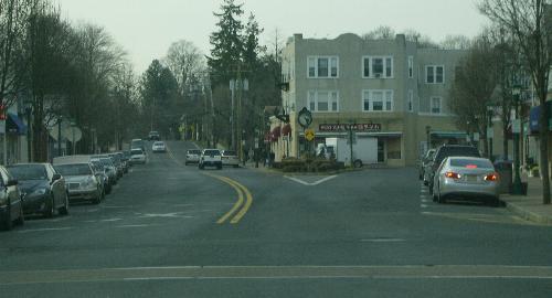 Bergen County Road 102