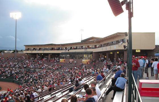 Security Service Field Colorado Springs Colo