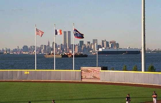 St George Ballpark Staten Island