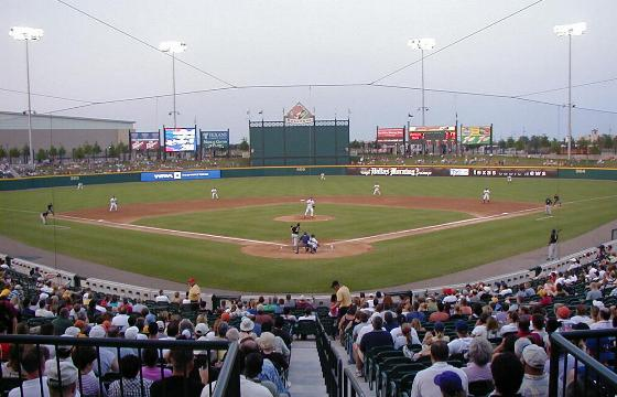 Dr Pepper/Seven Up Ballpark was renamed Dr Pepper Ballpark on March 31, On that date, the RoughRiders' major league affiliate, the Texas Rangers, defeated the Florida Marlins in an exhibition game played at Dr Pepper Ballpark.
