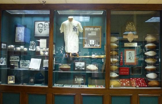 Houston Sports Museum Houston Texas