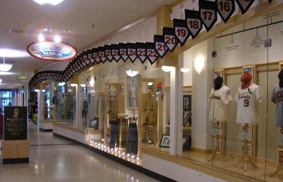 Fargo Mall