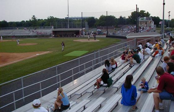 Foundation Field Hamilton Ohio
